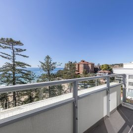The Sebel Sydney Maly Beach - Deluxe Ocean View 1 Bedroom Apartment