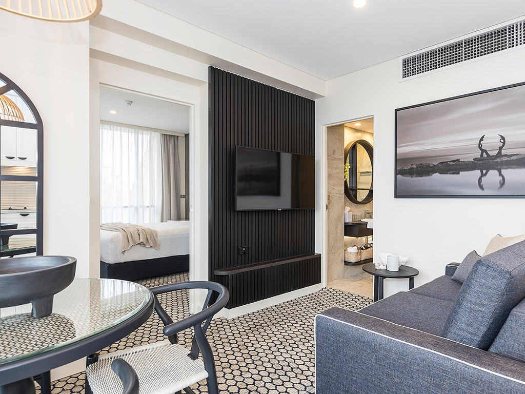 The Sebel Sydney Maly Beach - 1 Bedroom Superior Apartment