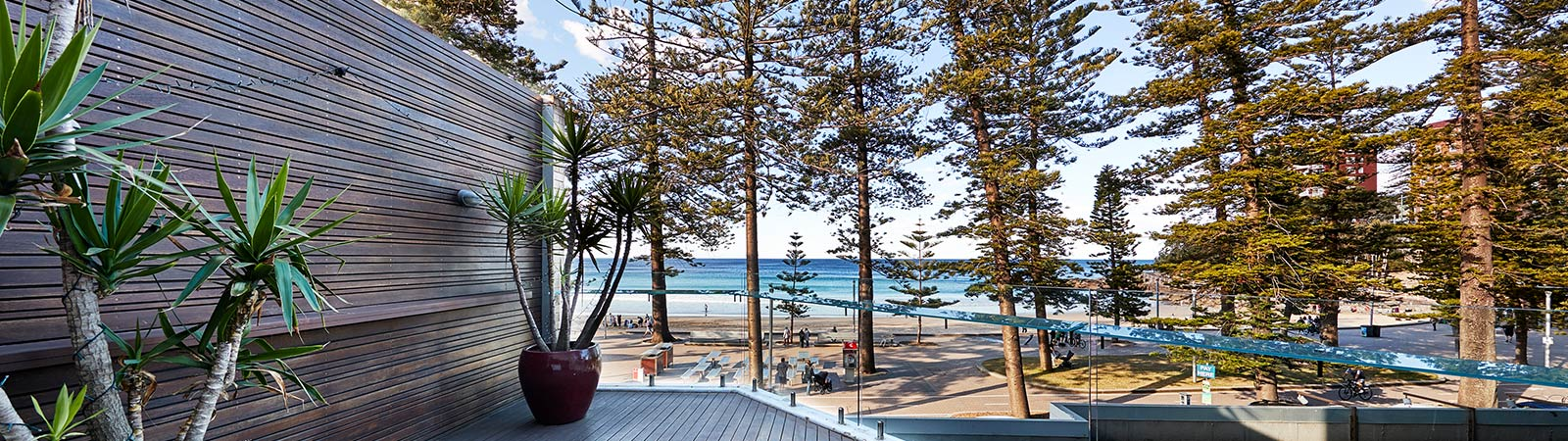 The Sebel Sydney Manly Beach