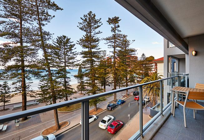 The Sebel Sydney Manly Beach - Deluxe Studio Non Refurbished